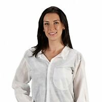 Lakeland Industries Ltd Disposable Lab Coat