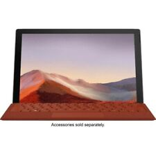 """Microsoft Surface Pro 7 12.3"""" Touch-Screen i3-4GB Memory 128GB Solid State Drive"""