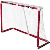 Mylec Official Pro 72 Inch Roller Hockey Goal