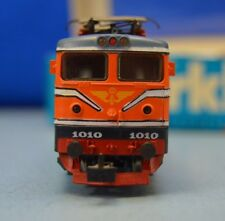Marklin 3043 Swedish Electric Locomotive Re 1010 - Tested and Operational C-6