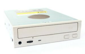 "Sony CD-ROM Drive CDU5261 CD/R IDE 5,25"" Desktop PC 52x Laufwerk weiß / white"