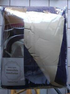 Lightweight  Quilt Polyester Comforter Design Home by Westpoint, Twin XL