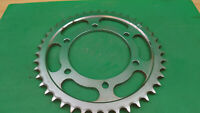 Yamaha R1 2003 5PW Rear sprocket