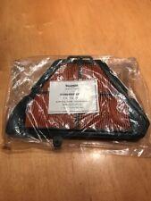 GENUINE TRIUMPH AIR FILTER fits SPEED TRIPLE 1050 VIN 210445-461331 NEW T2204820