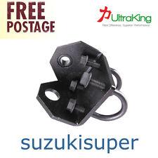 Steering Damper Bracket HD Drag Link 30mm-32mm Nissan Patrol GQ GU Toyota Hilux