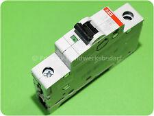 ABB S201-B16 1polig Leitungsschutzschalter