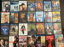 Lot Of 28 DVD Movies