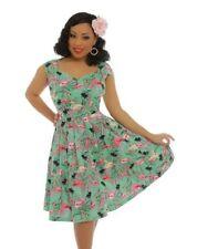 Lindy Bop Summer/Beach 50's, Rockabilly Dresses for Women