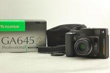 [Top MINT Count 004] Fuji Fujifilm GA645 i Medium Format Film Camera From JAPAN