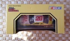 #28 Mac Tools Nascar 1 Of 7500 Ernie Irvin Racing Champions [1/43 Scale] Model