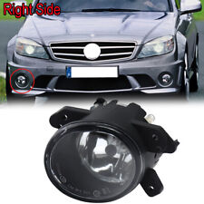 Right Sides Fog Light Lamp w/ Bulb 2518200856 For Mercedes Benz E CLS ML GL GLK