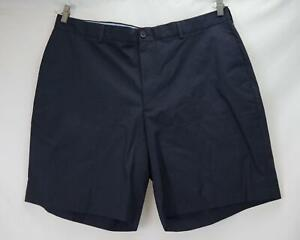 Brooks Brothers Supima Cotton Chino Shorts Blue Men's Waist 40 - NWT