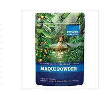 POWER SUPER FOODS Maqui Berry Power Powder 100g