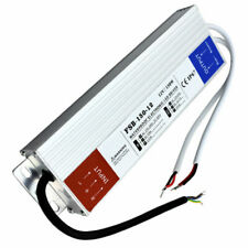 Dc12v LED Waterproof Transformer 150w Power Supply Unit Ip67 Indoor-outdoor Use