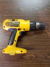 DeWALT DW995 18V  Cordless Drill/Driver