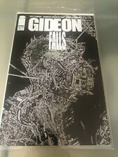GIDEON FALLS 1-22 full set First Prints IMAGE Bagged and Boarded