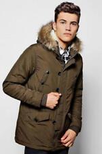 Cappotti e giacche da uomo pelliccia s