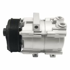 PREMIUM QUALITY RYC Remanufactured AC Compressor and A/C Clutch EG152