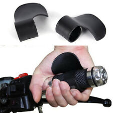 Motorcycle Cruise Control Throttle Assist Wrist Rest Aids Grip Throttle~Boosters