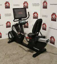Expresso HD Recumbent Bike | Commercial Cardio Gym Exercise Bike