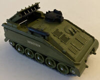Dinky Toys No 691 Striker Anti-Tank Vehicle - Meccano Ltd - England - LOOSE
