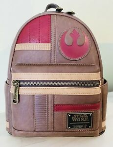 NWT Loungefly Star Wars Finn Backpack (re-release)