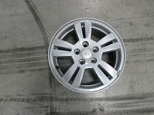 FACTORY OEM USED 2016 CHEVROLET SONIC ALUMINUM WHEEL 96894731
