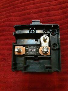 BMW E46 MEGA FUSE  250A - 8387547