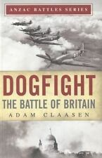 Dogfight: The Battle of Britain (Anzac Battles), Classen, Adam