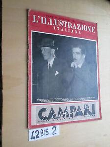 L'ILLUSTRAZIONE ITALIANA.N. 9  (42BIS2)