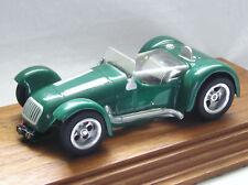 INTERNATIONAL ENGINEERING DARK GREEN KURTIS 500 RARE 1/24 SLOT CAR