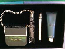 Marc Jacobs Decadence EDP Gift Set 100 ml + more Parfum Perfume Fragrance
