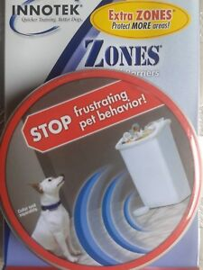 Innotek Zones Pet-Proof Barrier - Extra Zones Barrier (No collar) ZND-1000