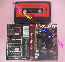 MC NKOTB H.i.t.s. 1991 holland COLUMBIA COL 469438 4 no cd lp vhs dvd