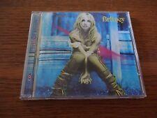 BRITNEY SPEARS 2001 CD Album Jive Records Canada 01241-44218-2 I'm A SLAVE
