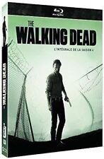 Blu-ray The Walking Dead - L'intégrale de la saison 4 [Blu-ray]
