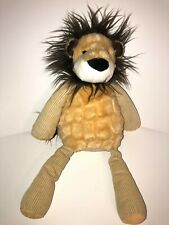 Scentsy Buddy 2010 Roarbert the Lion Full Size Plush Stuffed Animal
