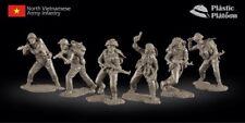 Toy Soldier Vietnam War North Vietnamese Army Battle of Hue 1968 set  132