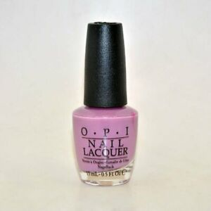 OPI Nail Polish Iceland Collection - Choose Any One!
