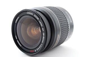 [AS IS] Canon EF 28-80mm f/3.5-5.6 V USM Zoom AF Lens from Japan #817421