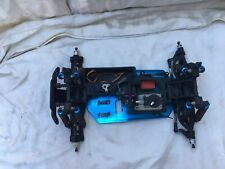 Redcat Racing 1/10 Scale Nitro Volcano S30 Slider