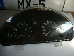 Mazda MX5 NA Tachometer Armatur 97er