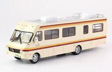Motorhome Fleetwood Bounder 1986 1:43 New & Box diecast Breaking Bad