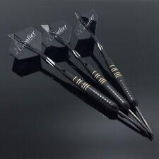 NEW 3pcs/set Professional 23 Grams Steel Tip Darts Brass Darts Needle Darts US