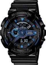 Casio G-Shock 30th Anniversary Blue Limited Edition Men's Watch (GA113B-1A)