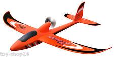 T2M #T4511 Zest Planeador electrónico Brushless Motor ARF 1420mm ENVERGADURA