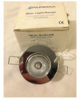AURORA STARLIGHT RANGE LOW VOLTAGE CAST STAR LIGHT WITH LAMP & BULB PRE-WIRED