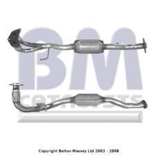 3453 cataylytic Convertidor / Cat (tipo aprobado) Para Toyota Avensis 1.8 2000-2003