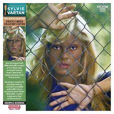 ☆ CD Sylvie VARTAN   Sympathie - Mini LP GATEFOLD - REMASTERED - Ltd Ed - 22t  ☆