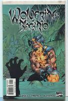 Wolverine  Black Rio  One Shot NM Marvel Comics CBX1Y